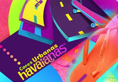 Concurso Havaianas/IdeaFixa