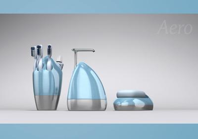 Aero - Kit Banheiro