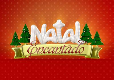Campanha Natal Encantado