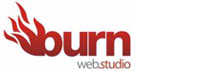 Burn Web Studio